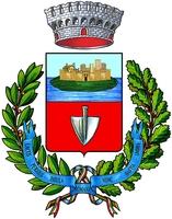 coat of arms for Bastia Umbria, Italy