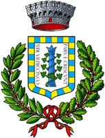 coat of arms for Bedonia, Italy