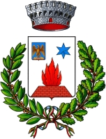 coat of arms for Berzo Inferiore, Italy