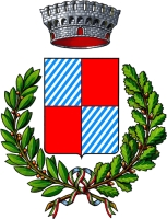 coat of arms for Borgiallo, Italy