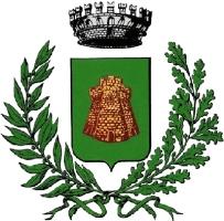coat of arms for Borso del Grappa, Italy