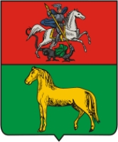 coat of arms for Bronnitsy, Russia