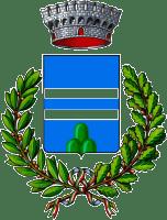 coat of arms for Calamonaci, Italy