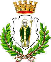 coat of arms for Capri, Italy