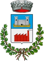 coat of arms for Grassobbio, Italy
