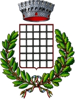 coat of arms for Grottaferrata, Italy