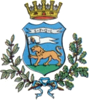 coat of arms for Lucera, Italy