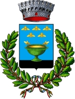 coat of arms for Melicuccà, Italy