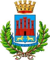 coat of arms for Osimo, Italy