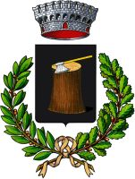 coat of arms for Premolo, Italy