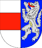 coat of arms for Sankt Pölten, Austria