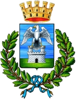 coat of arms for Teano, Italy