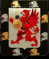 coat of arms of the Romanov dynasty