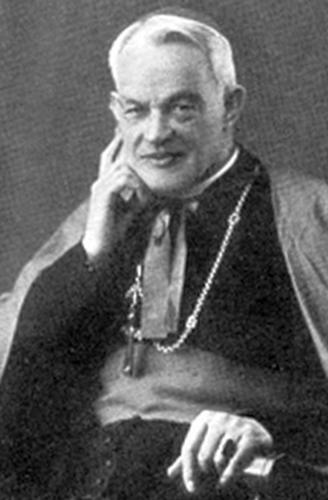 Archbishop Alban Goodier