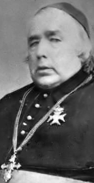 Archbishop Johannes Zwijsen, late 19th century; photographer unknown; swiped from Wikimedia Commons