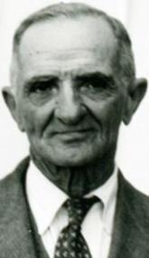 Auguste Pelafigue