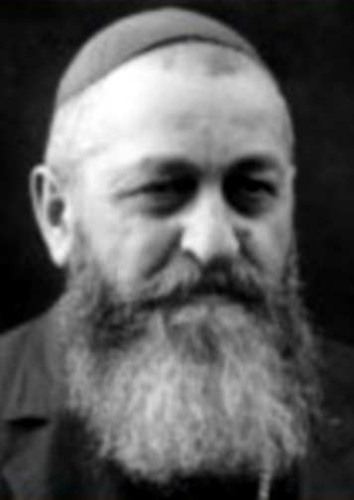 Bishop Valeriu Traian Frentiu