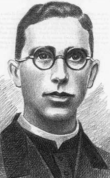 Blessed Álvaro Sanjuán Canet