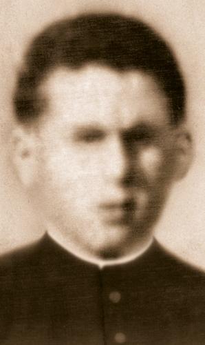 Blessed Acacio Calleja Santamaría