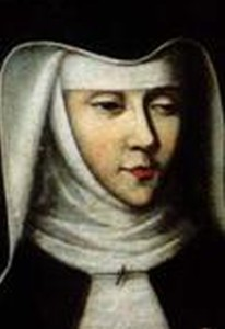 Blessed Agnès of Jesus