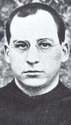 Blessed Agustí Busquets Creixell