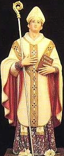 Blessed Alfred of Hildesheim