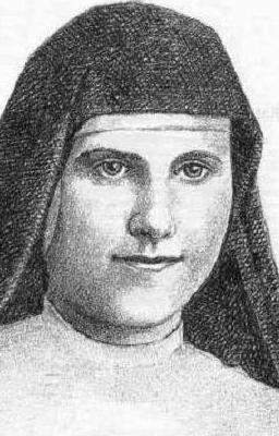 Blessed Amparo Carbonell Muñoz