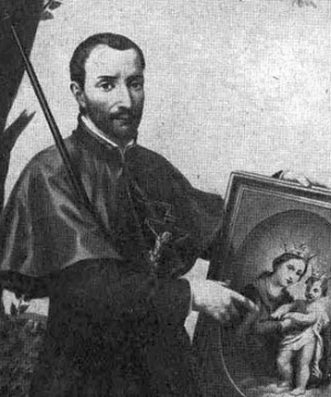 Blessed Anthony Baldinucci