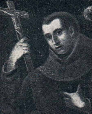 Blessed Antonio Francesco Marzorati