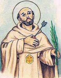 Blessed Baldassarre Velasquez