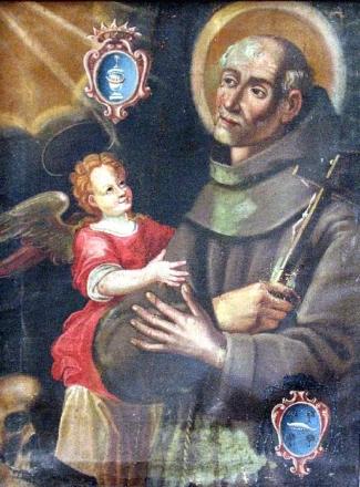 Blessed Bartolomeo Magi di Anghiari