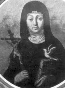 Blessed Beatrix of Este the Elder