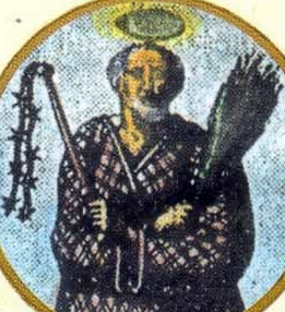 Blessed Bernard of Sithiu