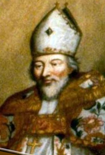 Blessed Bernard of Vienne