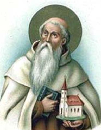 St. Berthold (d. 1195)