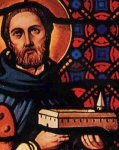 Blessed Bertrand of Garrigue