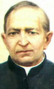 Blessed Bronislaw Markiewicz