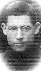 Blessed Cecilio Vega