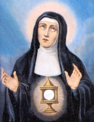 Blessed Christina Ciccarelli