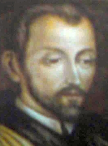 Blessed Cristóbal López de Valladolid Orea