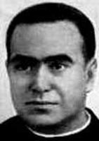 Blessed Dario Hernández Morató