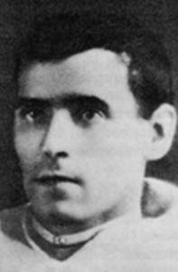 Blessed Domingo Iturrate Zubero
