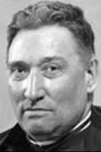 Blessed Enric Gispert Domenech