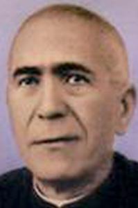 Blessed Felipe Ripoll Morata