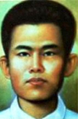 Blessed Filip Siphong Onphithakt
