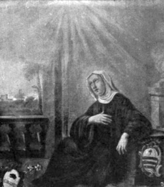 Blessed Filippa Guidoni
