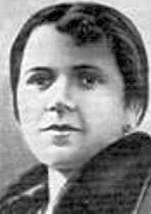Blessed Florencia Caerols Martínez