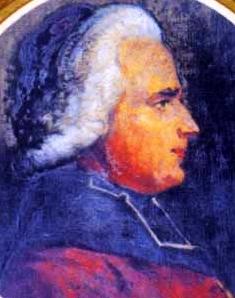 Blessed François-Joseph de la Rochefoucald-Maumont