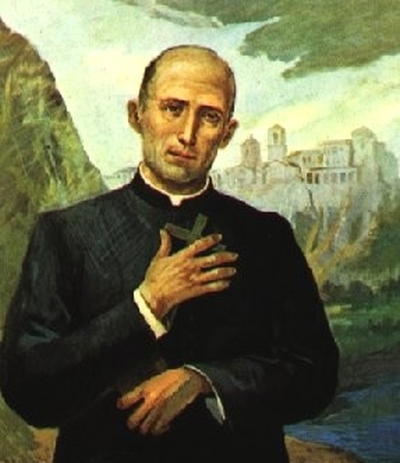 Blessed Francesco Mottola