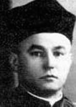 Blessed Franciszek Roslaniec